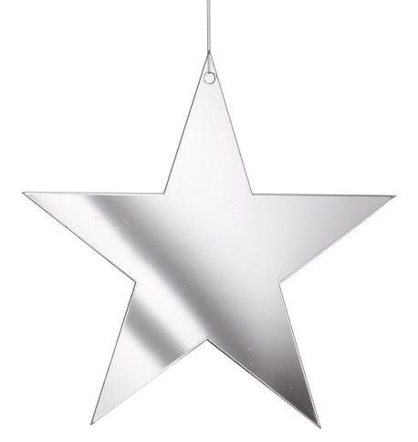 MIRROR STARS Silver
