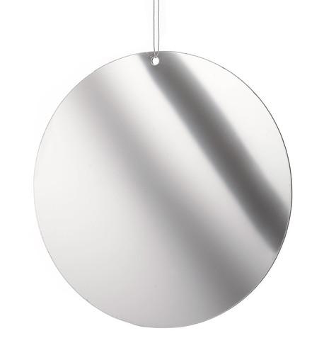 MIRROR DISKS Silver