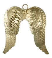 METAL ANGEL WINGS - GOLD - Gold