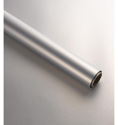 MATT FOIL WRAP - SILVER Silver