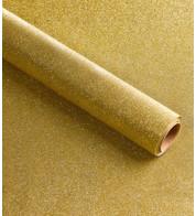 GLITTER WRAP - GOLD - Gold