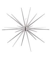 SATELLITE STARS - SILVER - Silver