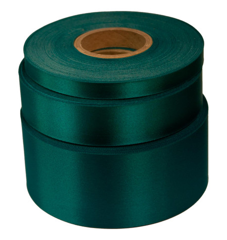Jade Satin Acetate Ribbon Jade
