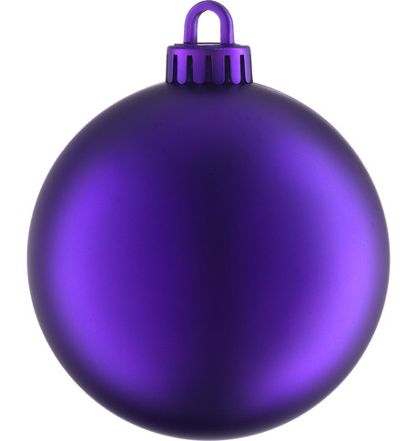 MATT BAUBLES - ROYAL PURPLE Royal Purple