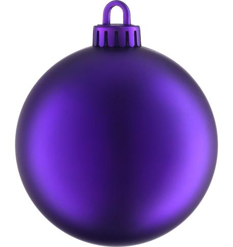 MATT BAUBLES - ROYAL PURPLE Royal Purple