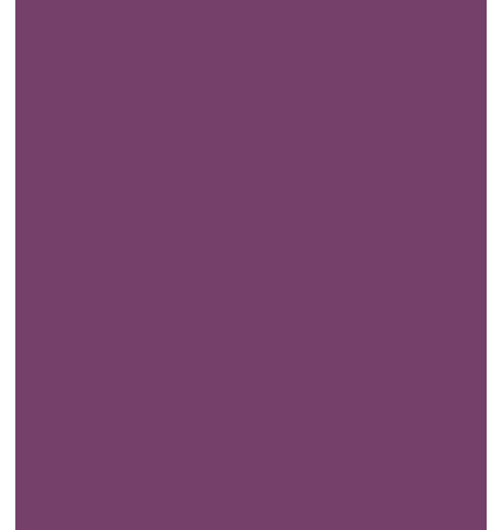 PVC - PURPLE Purple
