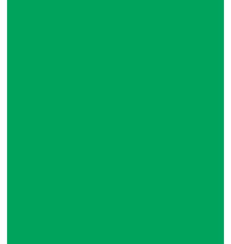 PVC - EMERALD Emerald