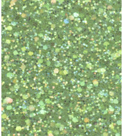 STARGEM - LIME IRIS - Green