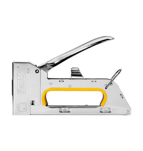 Rapid R23 Staple Gun Silver