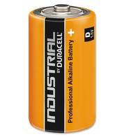 BATTERY D - Orange