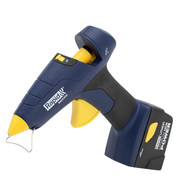 Rapid BGX300 li-ion cordless glue gun - Blue