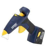 Rapid BGX300 li-ion cordless glue gun - Blue