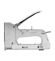 RAPID PRO R36 CABLE STAPLE GUN - Silver