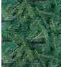 LARVIK PHOTOPRINT FABRIC Green