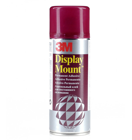 DISPLAY MOUNT Clear