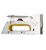 SUPERIOR TOOLS STAPLE GUN - Silver