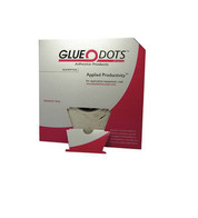GLUE DOTS - Clear