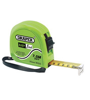 MEASURING TAPE - Green