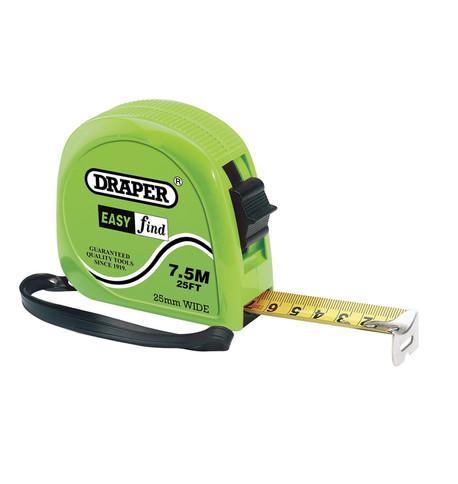 MEASURING TAPE Green