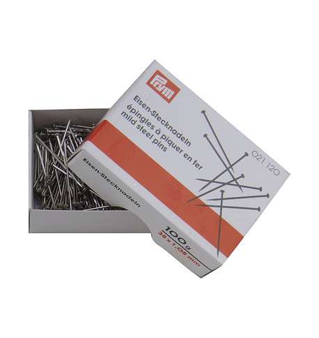 36mm silver pins Silver