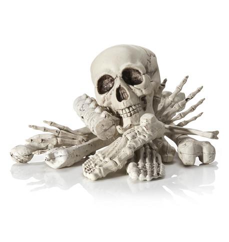 Bag of Bones White