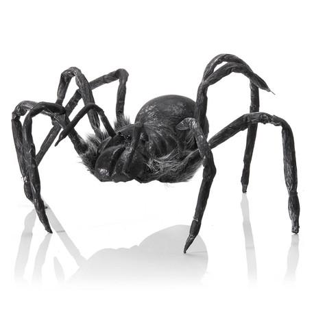 Giant Spider Black