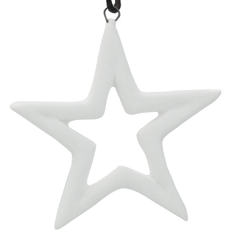 Ceramic Star White