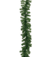 Forest Pine Garland - Green