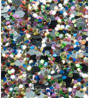 STARGEM - BLACK SILVER & MULTI - Multicolour