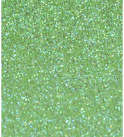 MOONDUST - LIME IRIS - Green