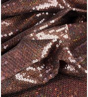 GLAMOUR - CHOCOLATE HOLOGRAPHIC - Brown
