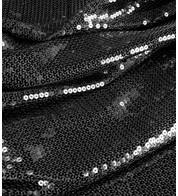 GLAMOUR - BLACK - Black