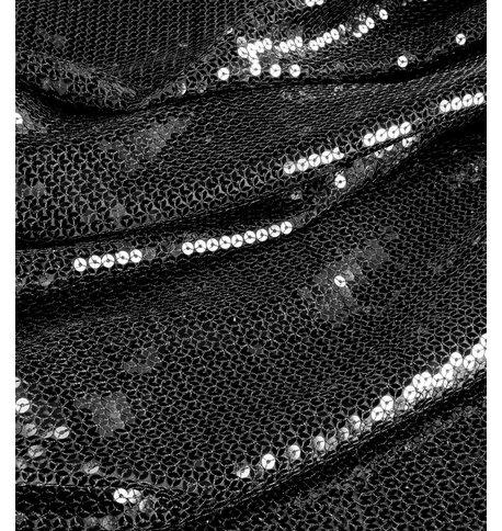 GLAMOUR - BLACK Black