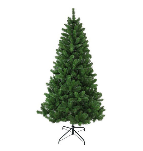 Nordmann Fir Artificial Christmas Tree Green