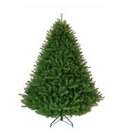 Norway Spruce Luxury Christmas Tree - Green