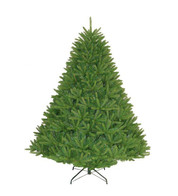 Heritage Spruce Deluxe P E Christmas Tree - Green