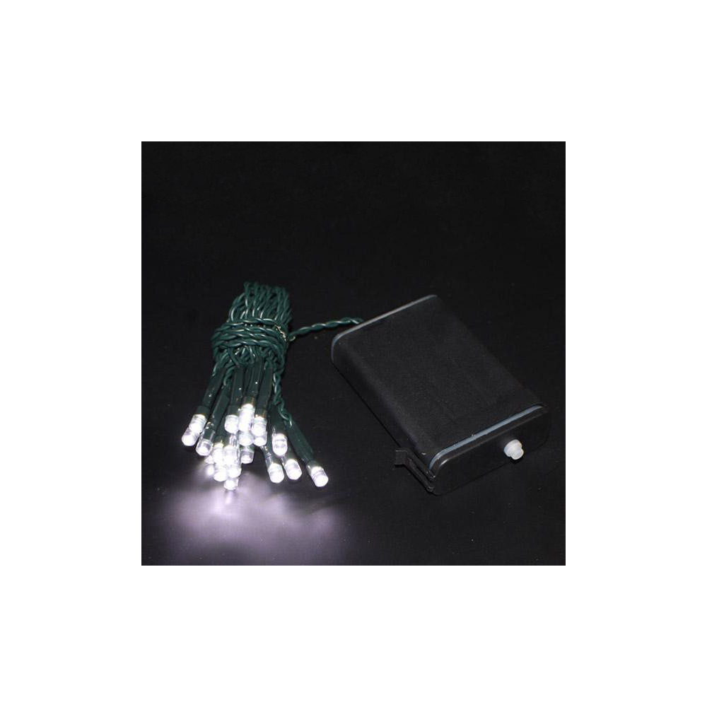 purchase cheap cfda3 64d16 Outdoor Battery Operated Christmas Lights | DZD