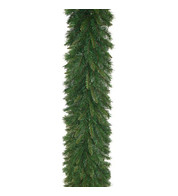 Plain Spruce Garland - Green
