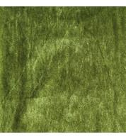 Green Chopin Shiny Velvet - Green