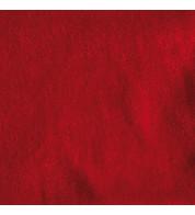 Chopin Shiny Velvet - Red