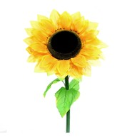 Sunflower - 50cm Flower - Yellow