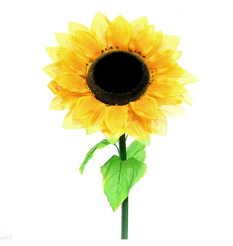 Sunflower - 50cm Flower Yellow