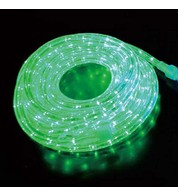 LED Rope Light - Green
