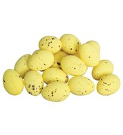 Small Speckled Eggs - Yellow