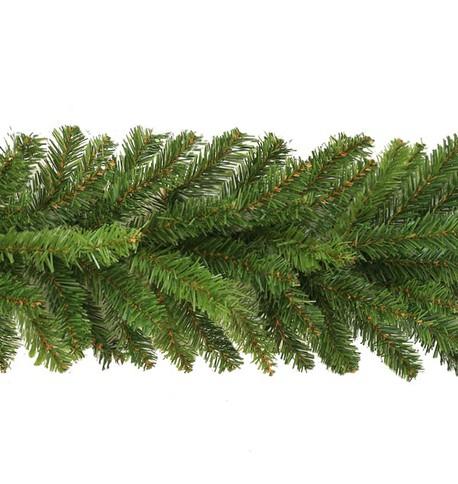 Spruce Garland - Budget Green