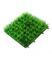 LONG GRASS PANEL - Green