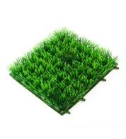LONG GRASS PANEL - Green