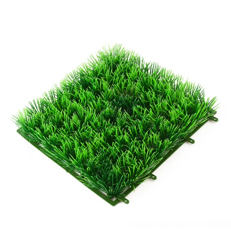 LONG GRASS PANEL Green