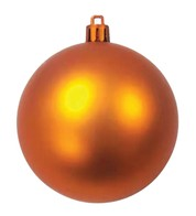 MATT BAUBLES - COPPER - Copper