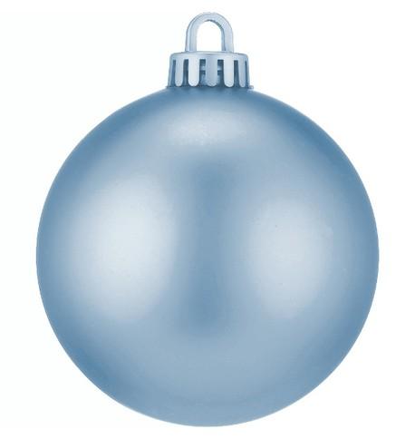 MATT BAUBLES - ICE BLUE Ice Blue